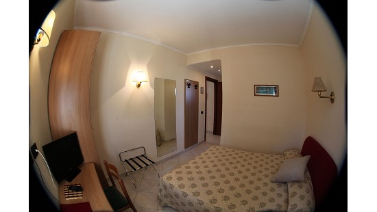 Superior single room